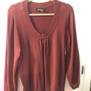 Lane Bryant sweater